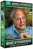 Pack Grandes Documentales David Attenborugh: El Planeta Viviente + El Triunfo de los Vertebrados + El Estado del Planeta + El Dinosaurio Gigante [DVD]
