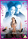 Maid In Manhattan [DVD] [2003]