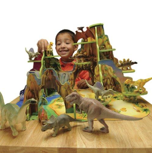 Schleich Dinosaur Toys front-932245