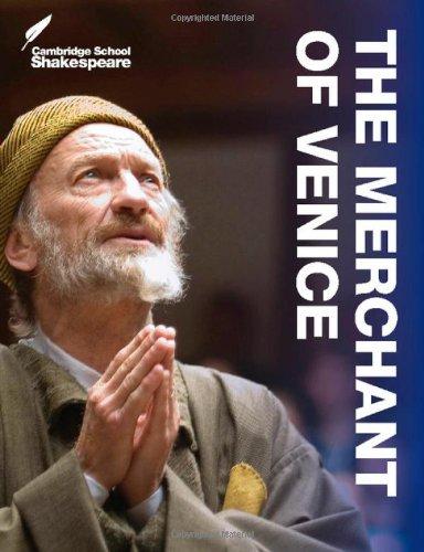 The Merchant Of Venice (Cambridge School Shakespeare)