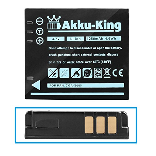 Akku-King Akku (2113854) Li-Ion