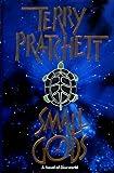 Small Gods: A Novel of Discworld (0060177500) by Pratchett, Terry