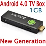 2 Gen Mini PC MK802 Android 4.0 Googl...