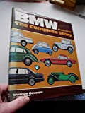 img - for BMW-The Complete Story from 1928 (Foulis Motoring Book) book / textbook / text book