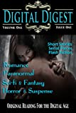 img - for Digital Digest: Year One, Issue 1 (DD) book / textbook / text book
