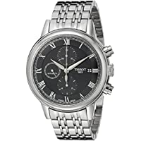 Tissot Carson Automatic Chronograph Mens Watch