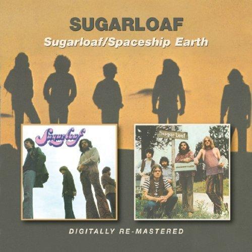 Sugarloaf - Sugarloaf/Space Ship Earth by Sugarloaf (2015-01-01)