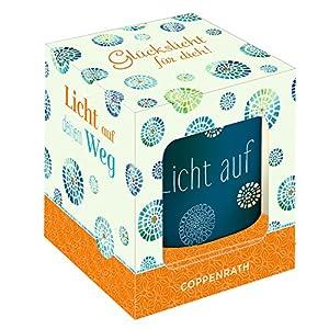 Glaswindlicht - Glückslicht für dich! Licht auf deinem Weg
