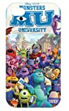 Monsters Inc University Fashion Hard back cover skin case for apple iphone 4 4s 4g 4th generation-i4mo1010