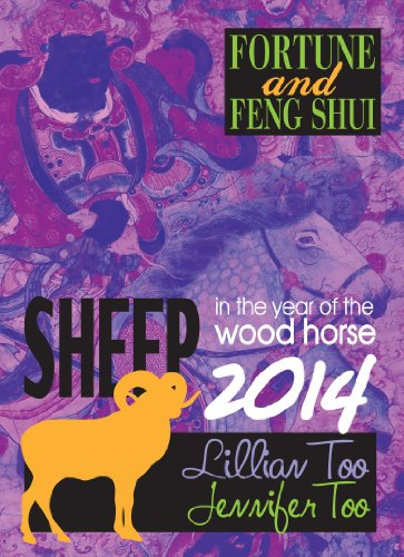 Lillian Too - Fortune & Feng Shui 2014 SHEEP