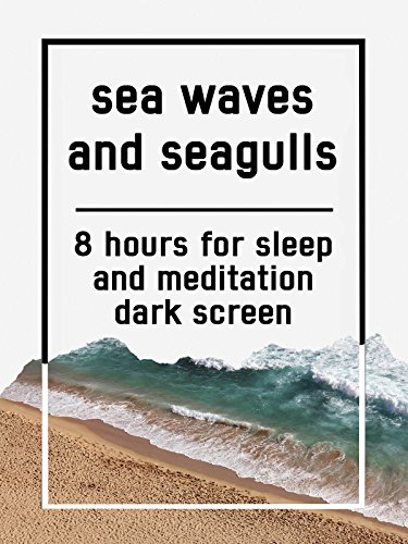 sea-waves-and-seagulls-8-hours-for-sleep-and-meditation-dark-screen-ov