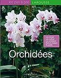 echange, troc Collectif - Orchidées