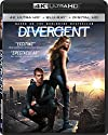 Divergent - Divergent (2pc) [Blu-Ray ULTRA HD]<br>$792.00