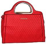 Amatra Handbag (Red)