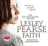 Lesley Pearse Faith