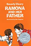 Ramona and Her Father (0688321143) by Beverly Cleary