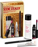 BareMinerals Scene Stealer 4-piece collection in gold toned box valued at £48