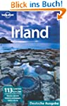 Lonely Planet Reisef�hrer Irland: Deu...