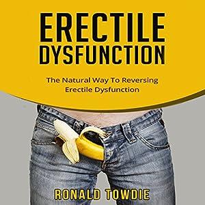 Erectile Dysfunction Audiobook