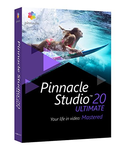 Pinnacle Studio 20 Ultimate (PC)