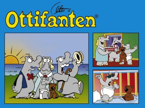 otto und die ottifanten