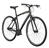 Diamondback 2013 Insight STI-1 Performance Hybrid Bike with 700c Wheels  (Black, 19-Inch/Large)