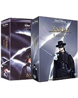 Zorro - Intégrale Reconstituée - Saisons 1 Et 2