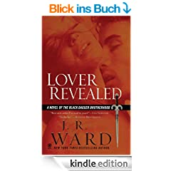 Lover Revealed (Black Dagger Brotherhood, Book 4): A Novel of the Black Dagger Brotherhood
