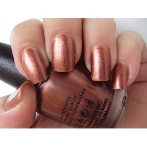 Nail Polish Colors Bronze