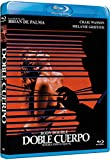 Doble Cuerpo BD [Blu-ray]