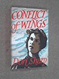 img - for Conflict of Wings book / textbook / text book