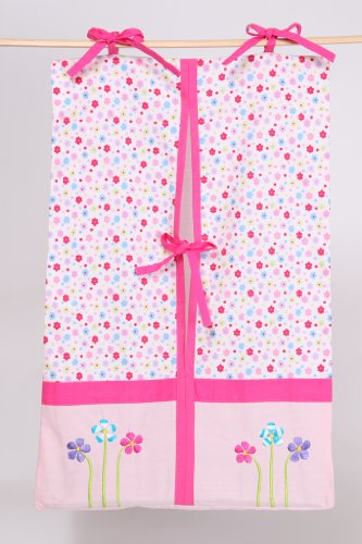 Fairy Land Diaper Stacker - 1