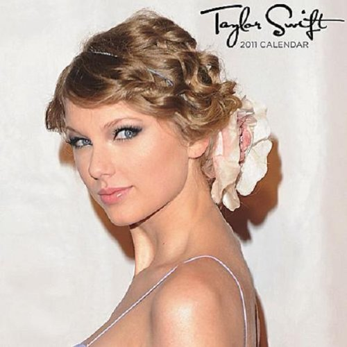 Taylor Swift 2011 Calendar (Multilingual Edition)