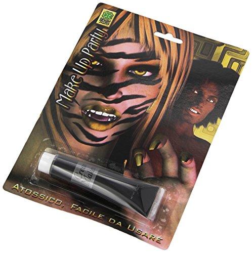 Make-up base Stiftung tube 28 Gr schwarzen Gesicht Make-up