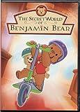 The Secret World Of Benjamin Bear