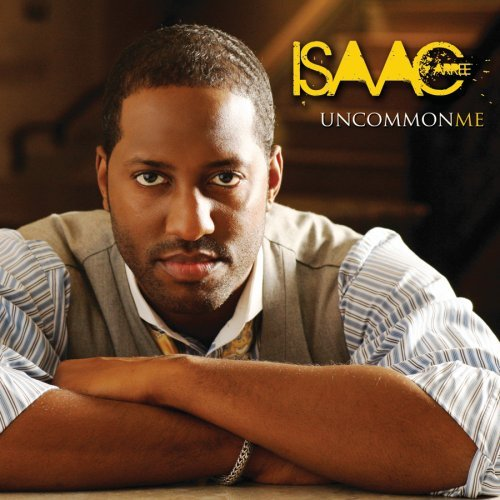 51b6ylzZ3qL Isaac Carree Uncommon Me now available (@isaaccarree)