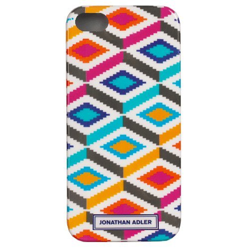 Great Sale Jonathan Adler iPhone 5 Cover -Stepped Diamond