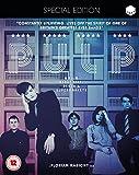 Pulp Special Edition [DVD]