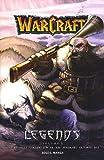 echange, troc Richard-A Knaak, Dan Jolley, Jae-Hwan Kim, Carlos Javier Olivares, Collectif - Warcraft Legends, Tome 3 :