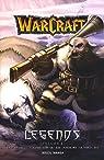 Warcraft Legends (Manga), Tome 3