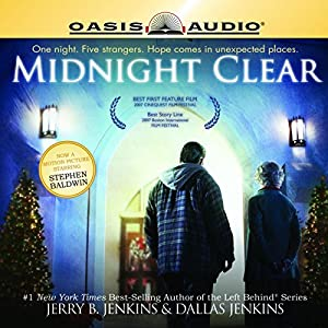 Midnight Clear Audiobook