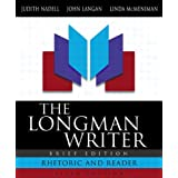 The Longman Writer, Brief Edition with MLA Guide (5th Edition)