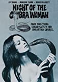 Night of the Cobra Woman [Import]