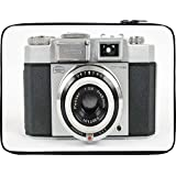 Snoogg CAMERA PICTURE 10 To 10.6 Inch Laptop Netbook Notebook Slipcase Sleeve