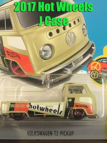 Review: 2017 Hot Wheels J Case on Amazon Prime Video UK