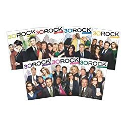 30 Rock: The Complete Series (Seasons 1-7 Bundle)