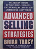 img - for ADVANCED SELLING STRATEGIES book / textbook / text book