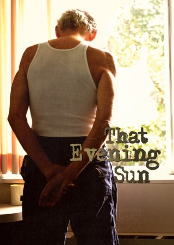 that evening sun hal holbrook ray mckinnon walton