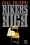img - for Rikers High book / textbook / text book
