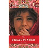 The Breadwinner Trilogyby Deborah Ellis